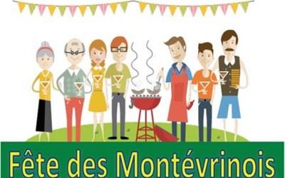 Montevrain ►Fête des Montévrinois à l'Esplanade Ecole Eugène Isabey vendredi 24 mai