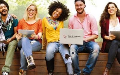 Val d'Europe Agglomération ► Décrochez un job d'été, le livret est en ligne !