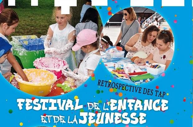 Bailly-Romainvilliers ► Le festival enfance et jeunesse aura lieu samedi 22 juin