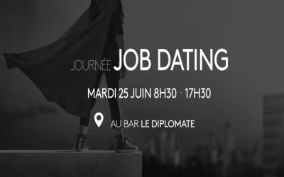 Serris ► Un job dating à l'Hôtel Elysée Val d'Europe est organisé le 25 juin