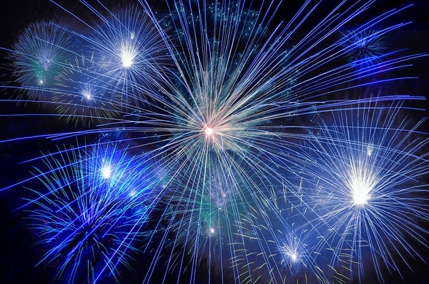 Bailly-Romainvillers ► le feu d'artifice aura lieu au parc urbain le 13 juillet