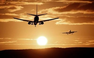 Travaux 2019 aéroport Paris-Orly Survols d'avions sur le Val d'Europe
