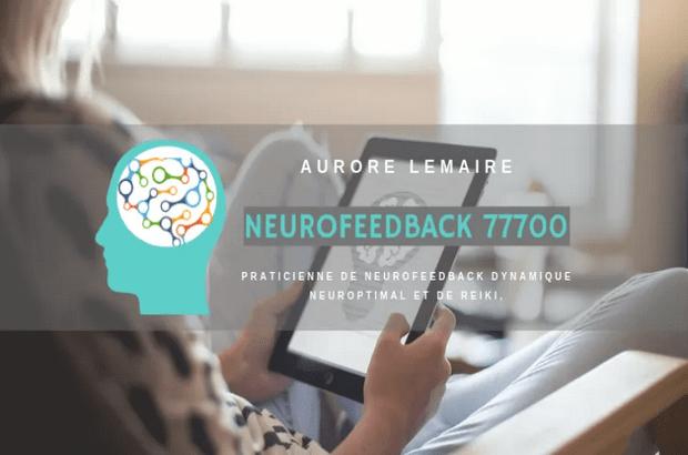 Serris ►Aurore Lemaire a ouvert son cabinet de Neurofeedback et Reiki