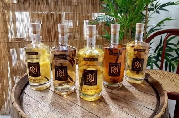 Serris ► Dégustation gratuite de Rhum arrangé le 13 juillet à l'atelier de Rhumance
