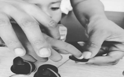 """Montévrain ►""""Jeu m'éveille""""  propose des ateliers adaptés parent-enfant """"at home"""""""