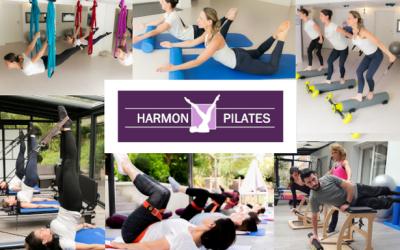 Chessy ► Harmony Pilates, le studio de Pilates et Yoga du Val d'Europe