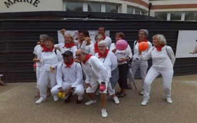 La « GV Esbly » présente son programme sportif, un programme 100% Sport-Santé