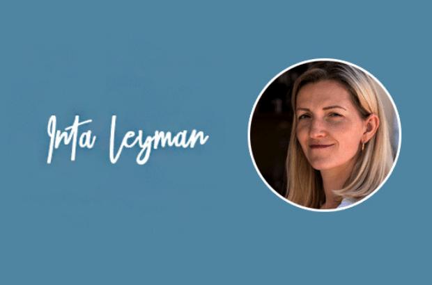 Bailly Romainvilliers ► Inta Leyman propose ses services de Coach Consultant Certifié