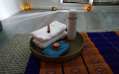 Ô paumes d'Or, un nouvel espace Bien-être et massage à Bailly-Romainvilliers