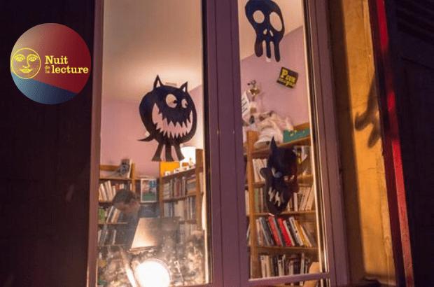 Nuit de la lecture : Atelier enfants «les animaux de la nuit» à Villeneuve-le-Comte