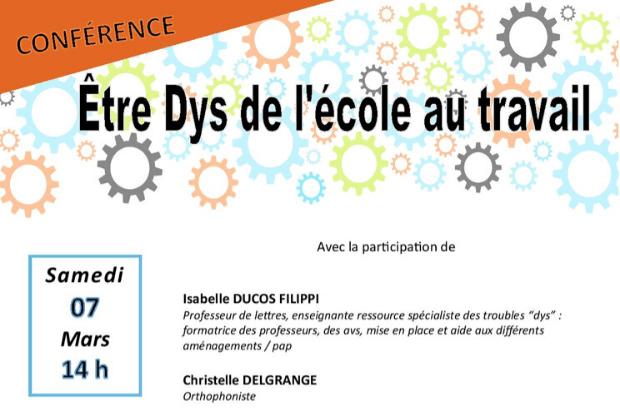 Bailly-Romainvilliers : Journée dédiée aux troubles «dys» à la Ferme Corsange