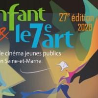 """Bailly-Romainvilliers : Le Festival """"L'enfant & le 7e art"""" du lundi 23 au 26 mars"""