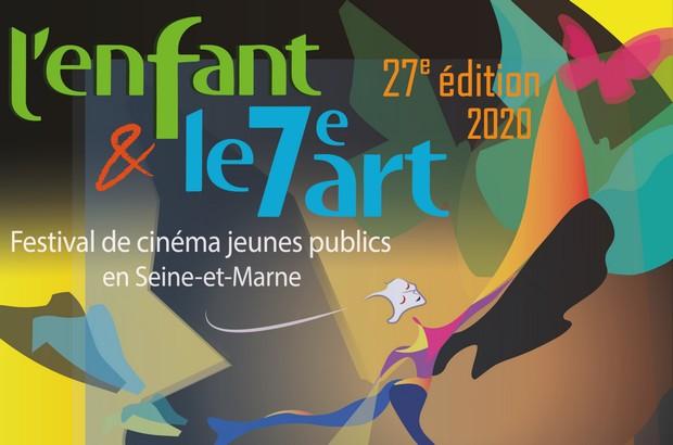 Bailly-Romainvilliers : Le Festival «L'enfant & le 7e art» du lundi 23 au 26 mars