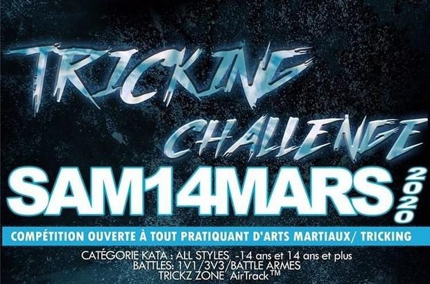 [REPORTÉ] Compétition de Tricking – arts martiaux artistiques et acrobatiques
