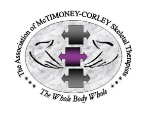 The Association of McTimoney-Corley Skeletal Therapists