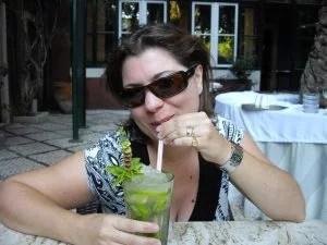Découvrir Lisbonne et apprécier un cocktail dans le patio du York House