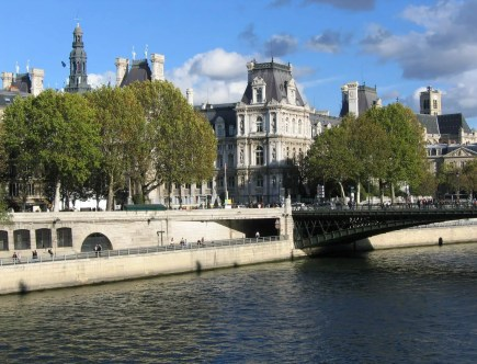 QUE FAIRE À PARIS EN FAMILLE EN EXTÉRIEUR