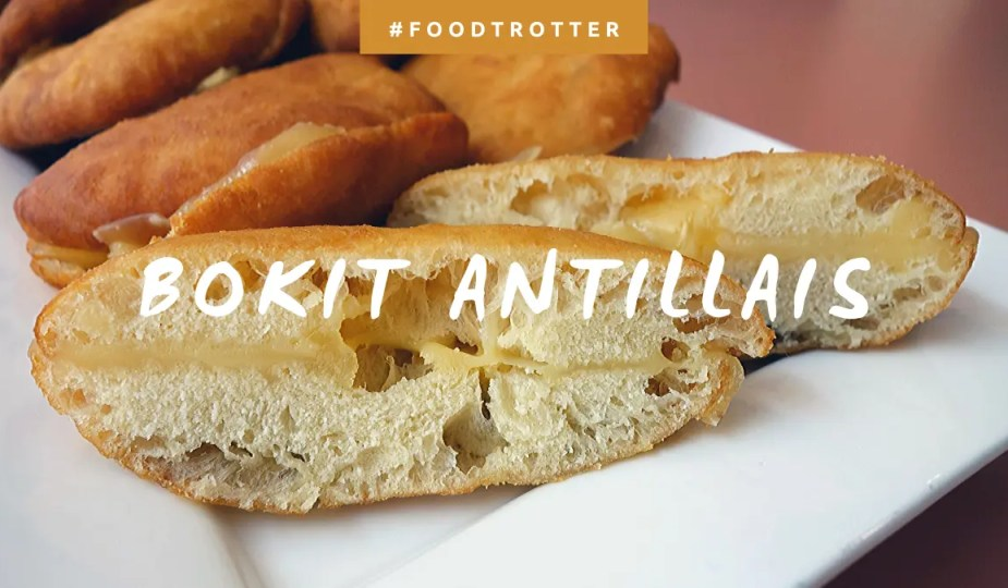 #FOODTROTTER – LE BOKIT ANTILLAIS PAR CLOÉ DU BLOG AUTHENTIC MOOD