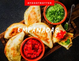 FoodTrotter Blogpost Argentina