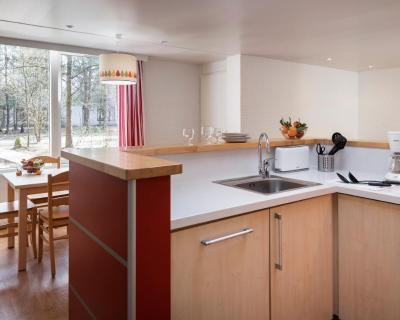 Cottage Confort New Design Cuisine