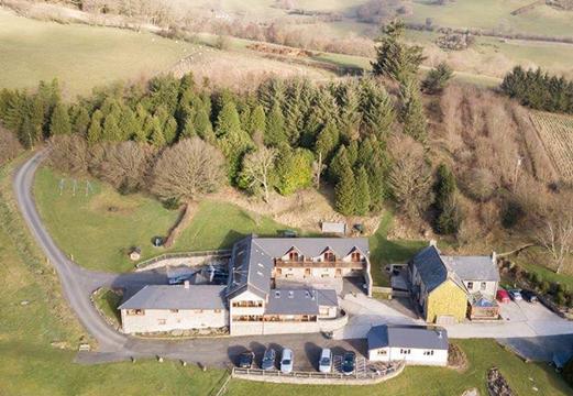 Vale Farm Cottages 247