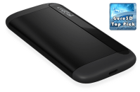 Crucial X8 1TB External Portable SSD ~1050MB/s USB3.2 Gen2 USB-C USB3.0 USB-A Slim Durable Rugged Shock Proof for PC MAC PS4 Xbox Android iPad Pro