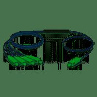 Ubiquiti UFiber Gigabit Passive Optical Network Splitter 1