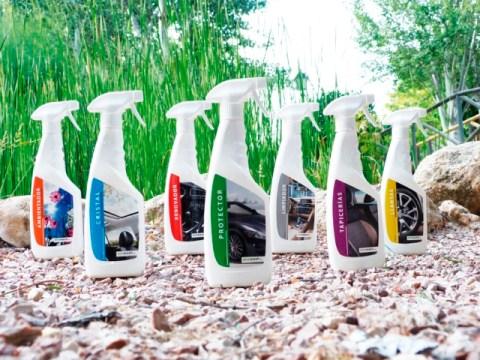 Foto Productos Ecowash