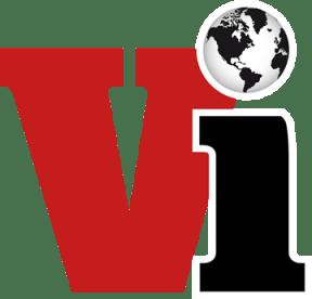 VI logo icon