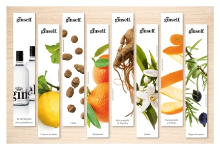 Ginself-botánicos