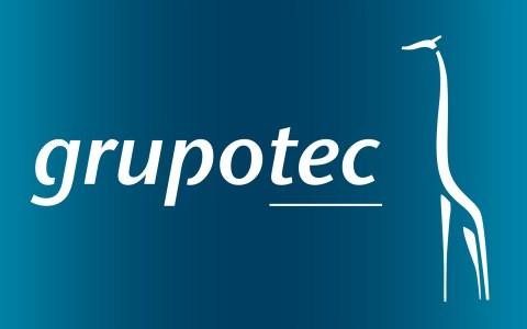 Logo Grupotec (Hor-Neg)