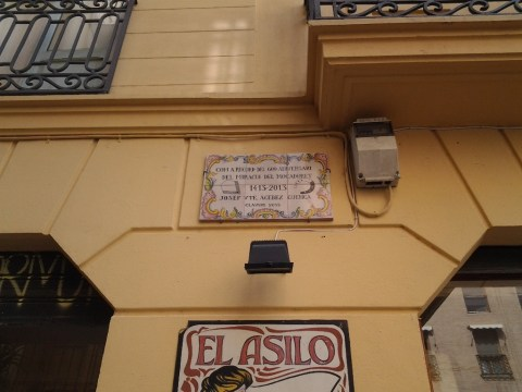 plaque closer