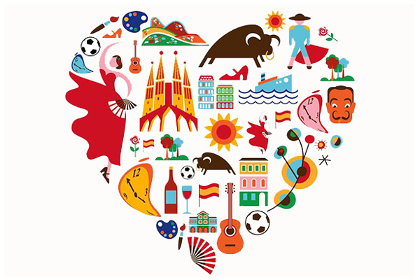 spanish 1 culture Culture & culture test because we know that learning spanish is a lot more than just the language, we've made a section about the rich spanish culture language tools & level test.