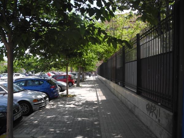 2018: Stroll in Xúquer
