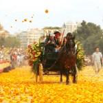 La Batalla de Flores cumple 126 años este domingo 30 de julio