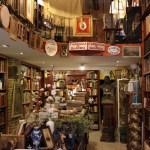 Un lugar mágico: Librería Anticuaria Rafael Solaz