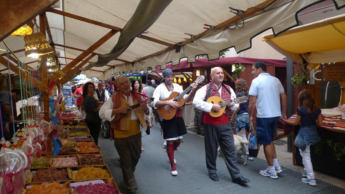 Qué hacer en Valencia este fin de semana (del 23 al 25 de junio) - AGENDA DE PLANES