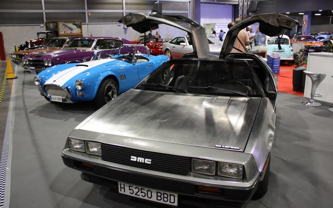 IV Salón del Vehículo Clásico y de Época: Retro Auto&Moto Valencia (del 14 al 16 de octubre)