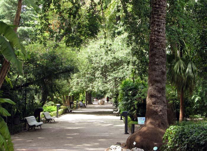 Parque Marxalenes. Fuente: fundaciondomus.org