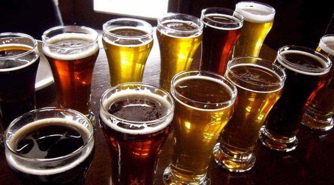 Visitas guiadas y catas de cervezas artesanas valencianas