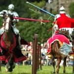Torneos, justas, desfiles y mercado renacentista en Alcàsser (Del 23 al 25 octubre)