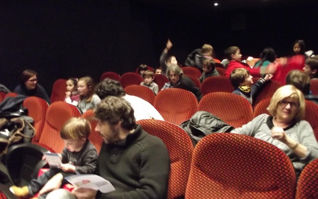 3ª edición del Festival Internacional de Cine Infantil de Valencia del 23 al 29 de octubre