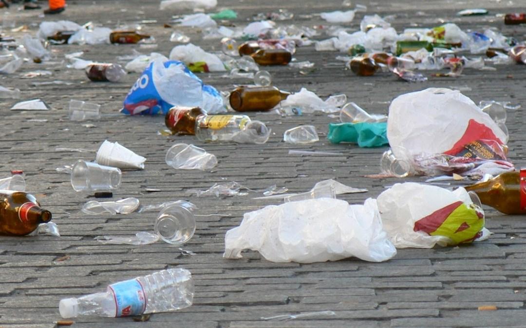 El ayuntamiento de Valencia lanza la campaña 'la revolución de la limpieza' para pedir implicación a la ciudadanía