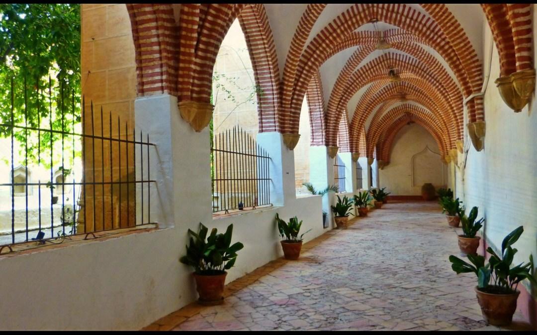 La Ruta de Los Monasterios de Valencia