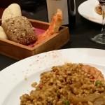 Jornadas gastronómicas del arroz y vino en Valencia