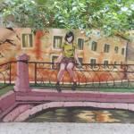 Un paseo por el Street Art en Valencia
