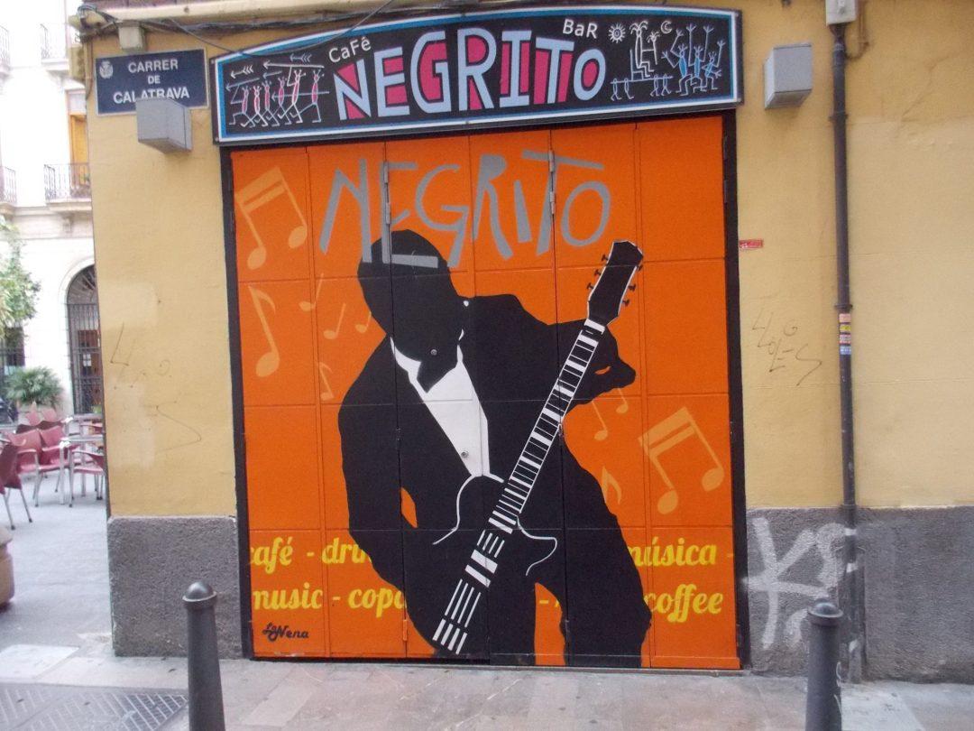 Caré Negrito