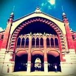 El Mercado de Colón celebra sus 100 años con actividades culturales y gastronómicas