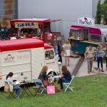 1ª Feria Gastronómica de Caravanas en Sueca: Del 27 al 29 de noviembre