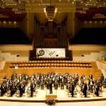 Concierto de Navidad GRATUITO en el Palau de la Música (20 de diciembre)